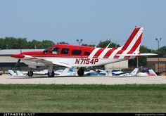 Photo: N7154P (CN: 32R-7780452) Piper PA-32R-300 Cherokee Lance by Paul Chandler Photoid:7271332 - JetPhotos.Net
