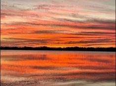 College Park Orlando, Reflection Photos, Sunrise, Celestial, Mountains, Nature, Travel, Outdoor, Outdoors