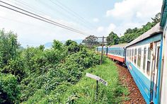 The Reunification Railway links Hanoi with Ho Chi Minh City, offering travellers an excellent – and comfortable – way to see Vietnam, says Mark Smith.