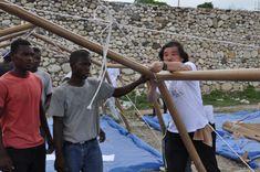 Shigeru Ban visitará o Equador para ajudar os afetados pelo terremoto
