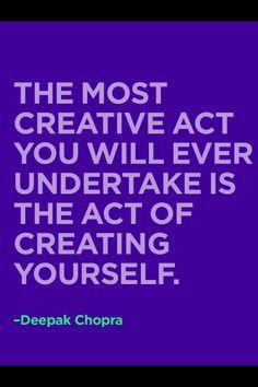 Life Quotes-Deepak Chopra
