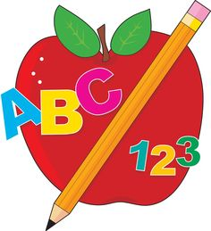 Web Design & Development Great Clip Art for Back To School: ABC Apple and Pencil Future Classroom, Classroom Themes, Classroom Activities, Classroom Organization, Classroom Management, Classroom Websites, Classroom Projects, Teaching Tools, Teaching Math