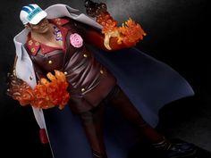 admiral Akainu marine in serial One Piece | ONE PIECE-Image wallpaper