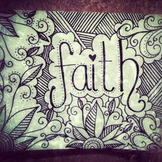 Have faith in JESUS let him be by your side