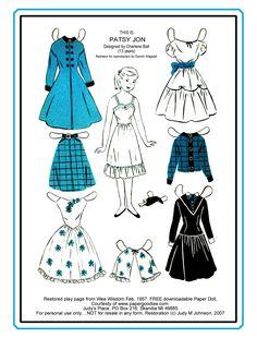 Paper Toy Print Outs | Paper Dolls Vintage Paper Dolls Celebrity Paper Dolls