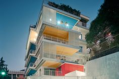 Riconversione di un edificio industriale a Varazze – ariu + vallino architetti associati