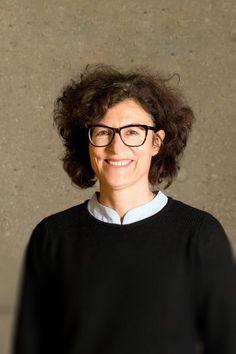 Collaborateurs-trices - Isabelle Moroni Teacher