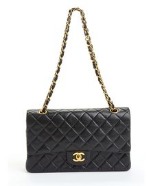 #CHANEL Double Flap Classic Bag....the ultimate bag!