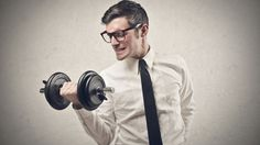 """Build Your """"Skill Muscles"""" to Better Deal with Change at Work"""