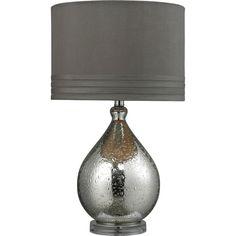 Latitude Run Wanda Table Lamp