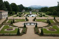 Villa Arnaga (Cambo-les-Bains) by johan.photographies, via Flickr