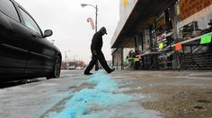 Experts seek ways to protect environment from rising road salt runoff