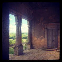 #chateau Biron fr
