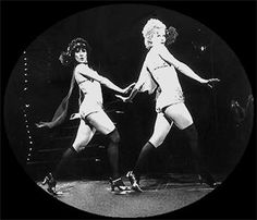 Chita Rivera & Gwen Verdon - the best.