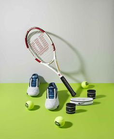 Wimbledon 2014: Take to your local court in style with these fashionable tennis accessories - Features - Fashion - The Independent
