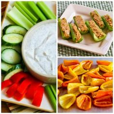 Snacks are an important part of any healthy eating plan, and here are my Top Ten Low-Carb (South Beach Diet Phase One) Snacks.Use theDiet-Type Indexto find more low-carb or South Beach Diet Phase One recipes like. Click here to PIN this post so you can remember these ideas later! Back in the early days of…