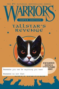 Image result for warrior cats tumblr posts