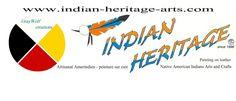 www.indian-heritage-arts.com