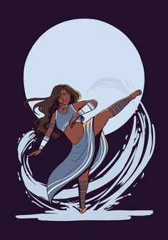 avatar the last airbender zutara fanart Avatar Aang, Avatar Airbender, Make Avatar, Team Avatar, Character Inspiration, Character Art, Avatar Series, Blue Exorcist, Legend Of Korra