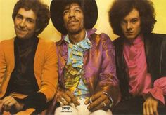 """Jimi Hendrix Experience, the psychedelic years "" Noel Redding, Buddy Miles, Band Of Gypsys, Wilson Pickett, Eric Burdon, Steve Winwood, Jimi Hendrix Experience, Psychedelic Music, Miles Davis"