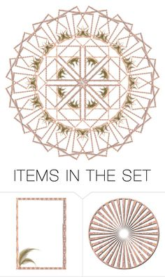 """Fabulous Frame"" by beet-1 ❤ liked on Polyvore featuring art"