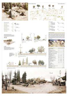 Trendy Landscape Design Architecture Presentation Boards Ideas – Famous Last Words Landscape Architecture Design, Architecture Visualization, Architecture Graphics, Architecture Drawings, Architecture Board, Architecture Diagrams, Presentation Board Design, Architecture Presentation Board, Architectural Presentation