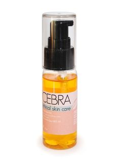Cebra Save My Skin - Facial Serum has been developed for skin that is prone to redness like broken capillaries on the cheeks and around the nose, but also for skin that is generally sensitive and needs extra care.