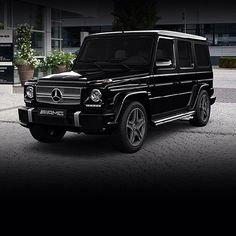 This. All day. #G65 #GWagen #GClass #SUV #SuperSUV #mercedes #benz #instacar h/t @khalidzeineddien