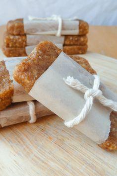 Cashews + Dates. That's it. Simple, healthy - delicious?