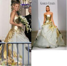 Xoxo Serena S Wedding Gown