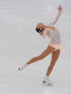 Miki Ando - Japan Figure Skating Championships - Day 3