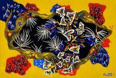 La Fondation Toms Pauli prête deux tapisseries de Jean Lurçat au Musée d'art de Pully - Blog - Plateforme Pôle Muséal