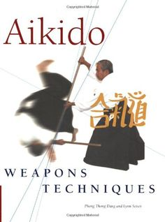 Although Aikido is often thought of as a nonviolent, noncompetitive martial art, the use of weapons was introduced by the art& founder O& Morihei Ueshiba. In fact, aikido techniques that use wo Aikido Techniques, Martial Arts Techniques, Self Defense Techniques, Kempo Karate, Marshal Arts, Kendo, Fight Club, Tai Chi, Jiu Jitsu