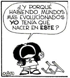 MUNDOS EVOLUCIONADOS