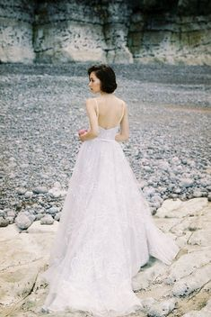 d3ecd360819 Свадебное платье «Ларейн» Анже Этуаль — купить в Москве платье Ларейн из  коллекции Ае