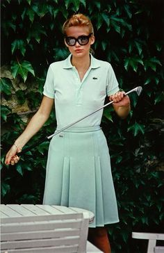 Lacoste Golf                                                                                                                                                     More