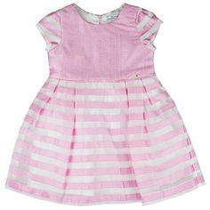 Honey & Clover Kidswear / Children's Apparel | Orquidea Dress by Mayoral