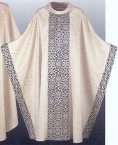 Chasubles | Slabbinck Vestments