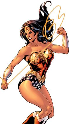 #WonderWoman - DC Comics - Diana of Themyscira - Gail Simone. Continuing the upgrade most illustrations for the infamous article at http://www.writeups.org/fiche.php?id=5167 .