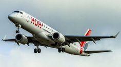 Nice : et Hop ! 37 postes de moins chez Air France | Le Ficanas ®