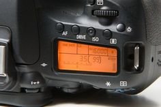 What's so special about the Canon EOS 80D? Matt takes a closer look