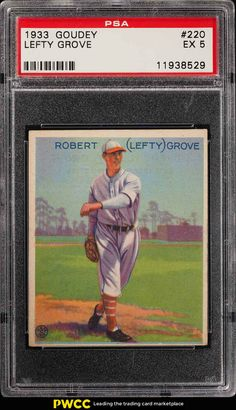 8adef677 20 Best Lefty Grove Ideas images in 2017 | Original gifts, Baseball ...