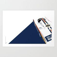 """""""Porsche 962C"""" by Ricardo Santos"""