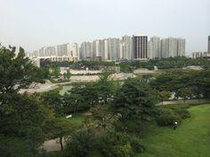 올림픽 공원