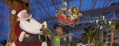 ICE!™ at Gaylord Palms featuring Dreamworks' Merry Madagascar
