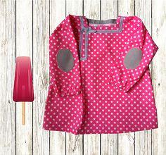 Sur Meuse...ure by Marie-SO ! / Création de vêtements pour enfants. | Tuniques