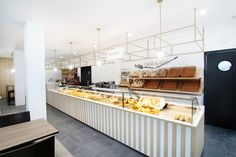 KUBO display counters JORDAO COOLING SYSTEMS®