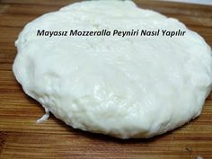 Mozzarella, Food Preparation, Tart, Brunch, Food And Drink, Healthy Recipes, Cheese, Homemade, Breakfast