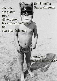 Sol Semilla cherche stagiaire web pour développer son super site! contact jfc@sol-semilla.fr