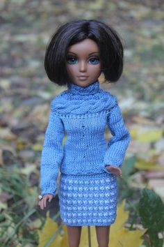 Вяжем для Барби – 163 photos | VK